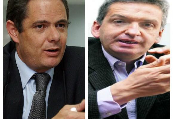 Los días estarían contados para el ministro Luis Felipe Henao
