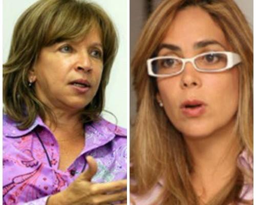 La mano de Gina Parody en el Ministerio de Cecilia Álvarez