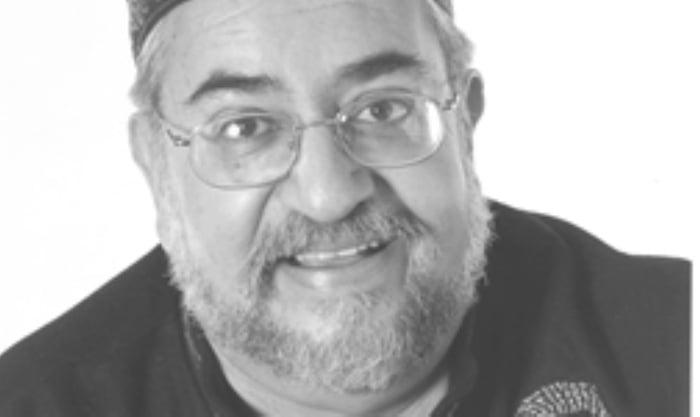 Richard Sarmiento, el maestro de la magia