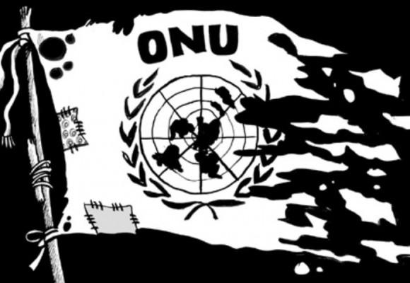 La ONU en su hora más Oscura