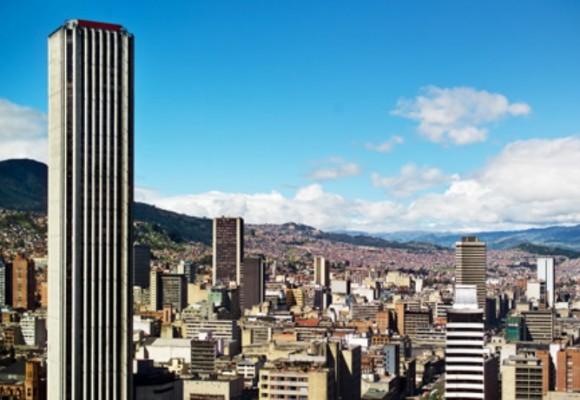Bogotá: La metrópoli que iba a ser