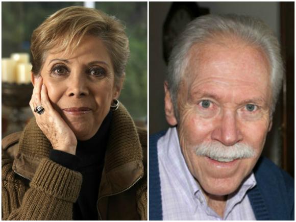 Consuelo Luzardo y Julio Medina son dos grandes casos de vidas dedicadas a la actuación, que aunque exitosos, han debido enfrentar las dificultades de dicho oficio.