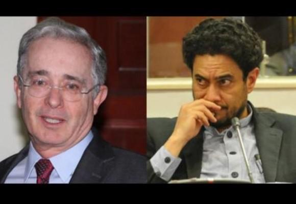 El Congreso que se negó al debate Uribe - Paras