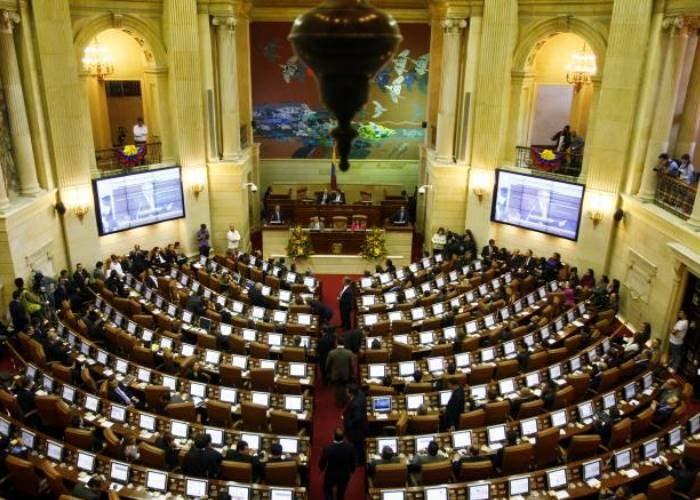 Miedo en el ICBF: nuevo congreso