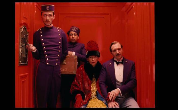 Sobre El Gran Hotel Busdapest