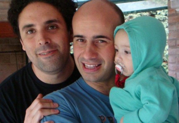 Difamación de adopción homosexual, Oswaldo Ortíz y otros vicios