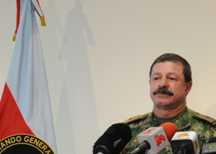 ¿Qué hacen los militares en La Habana?