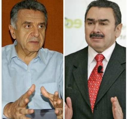 Gutiérrez y Garzón evitaron el paro en Ecopetrol