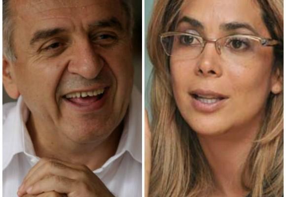 Listo el Gabinete de Santos II, entra la izquierda con Lucho Garzón