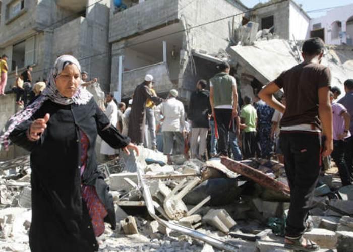 ¿Y si Israel baja la guardia?