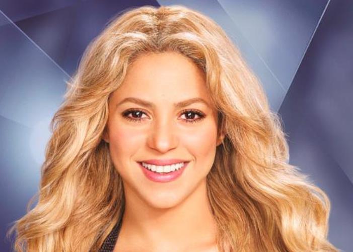 Shakira es acusada de plagio