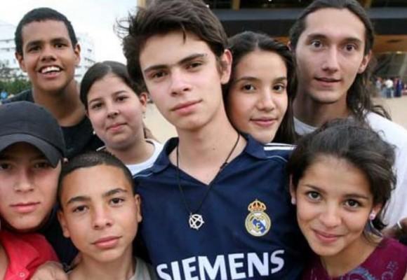En Colombia no existe el derecho a ser joven