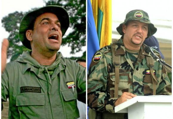 Los ex paramilitares Mancuso y Diego Vecino piden estar en La Habana