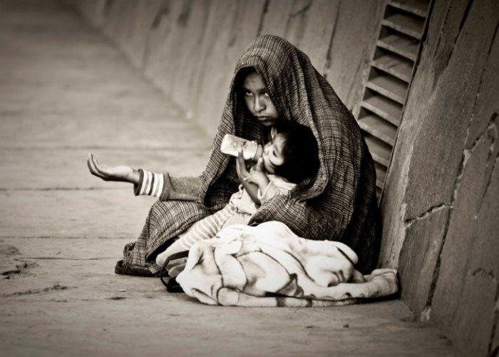 La inmortalidad de la tía miseria