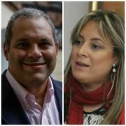 Name coronó el Departamento para la Prosperidad Social con Tatyana Orozco