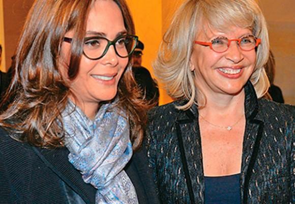 La ministra Cecilia Álvarez enfrenta las suspicacias por ser pareja de Gina Parody