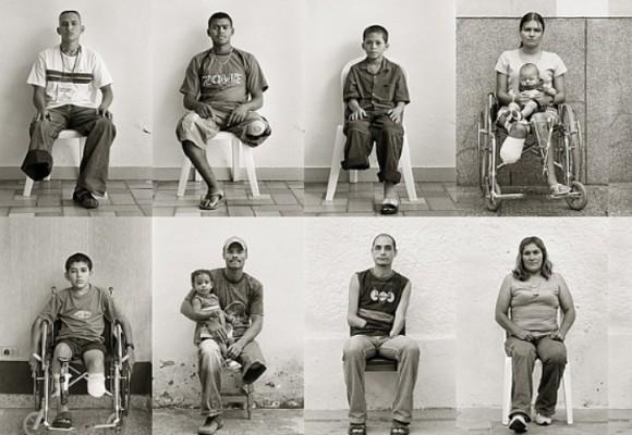 El brutal drama de las minas antipersona en Colombia