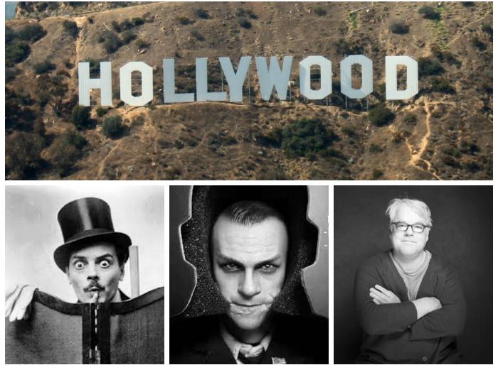 En Hollywood el suicidio se ha convertido en muerte natural