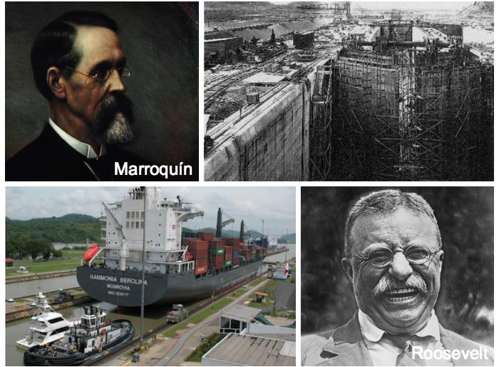 Panamá, un país inventado en Wall Street