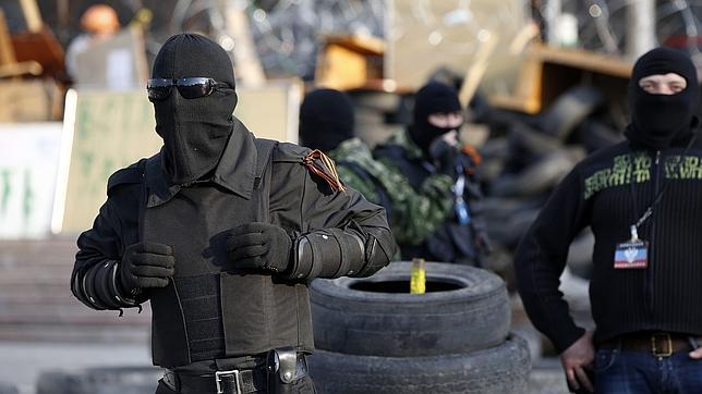 Ucrania: una sociedad dividida