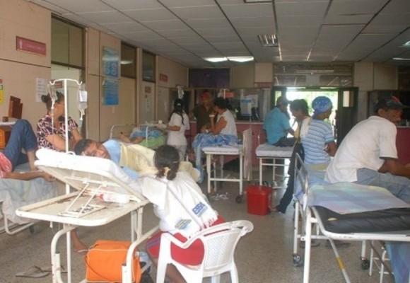 La quimera de la salud en Colombia