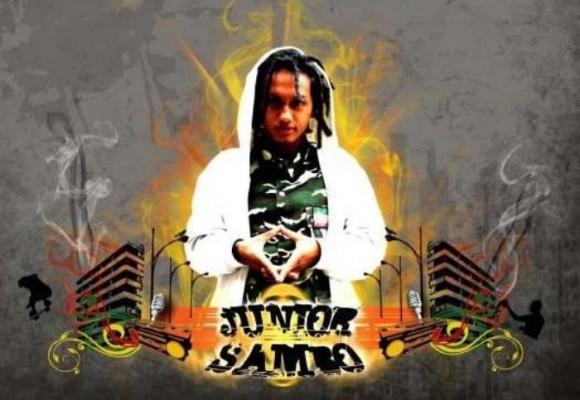 Reggae de Colombia para el mundo