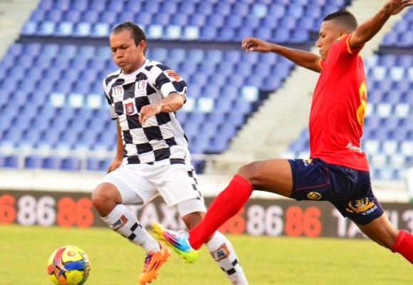La crisis del Fútbol Profesional Colombiano