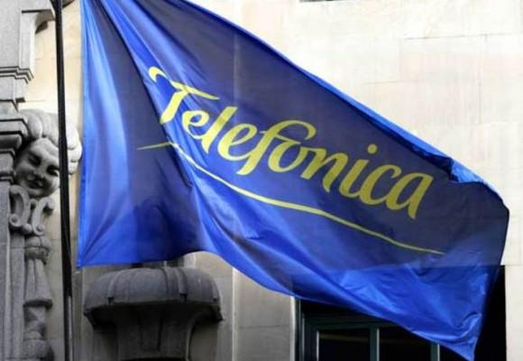 Telefónica, dueña de las telecomunicaciones en Colombia