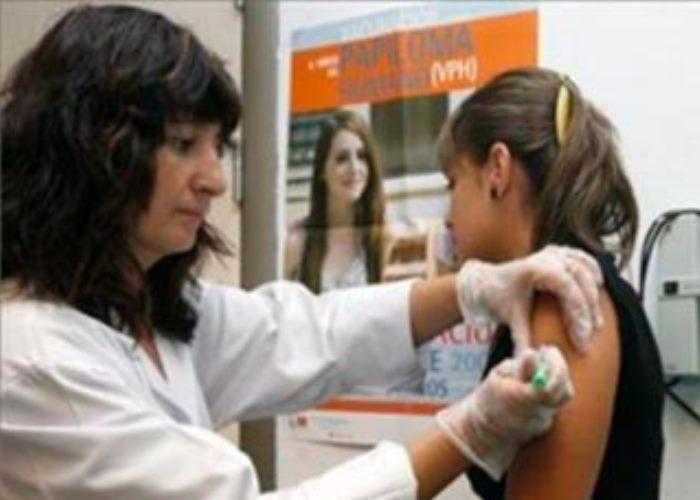 Más de la vacuna contra el VPH