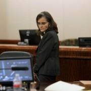 Diez años de condena para Ana María González, la oncóloga colombiana
