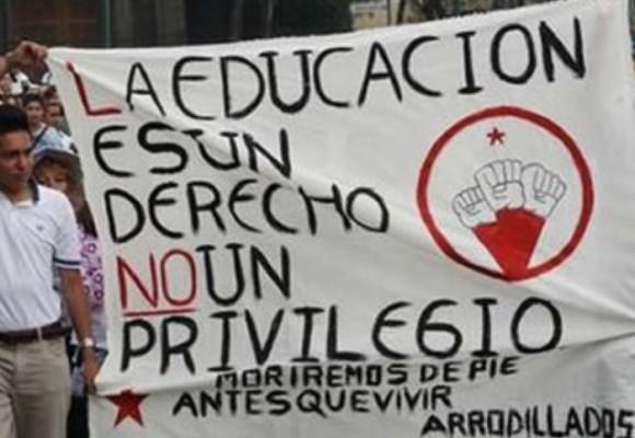 Educarse en un sistema capitalista
