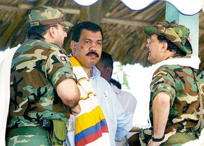 El paramilitarismo: principal obstáculo para alcanzar la paz