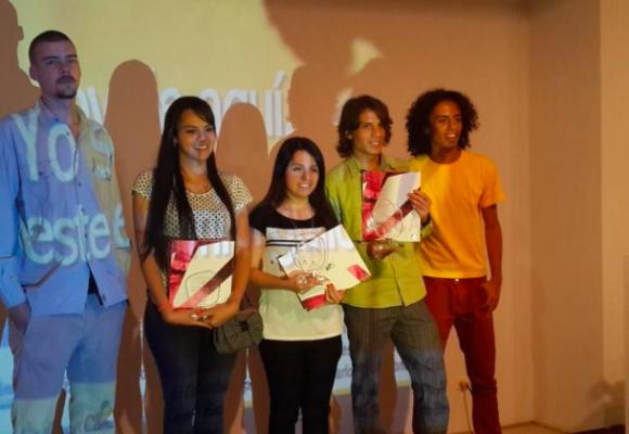 La creatividad ganó con pequeñas historias en Medellín