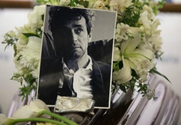 Argentina llora a su estrella, Gustavo Cerati