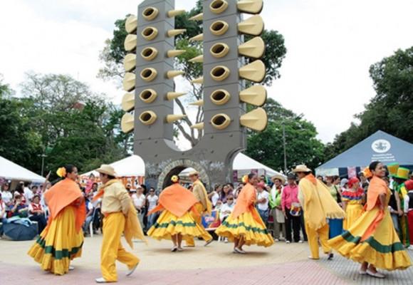 Proyecto cultural para Bucaramanga