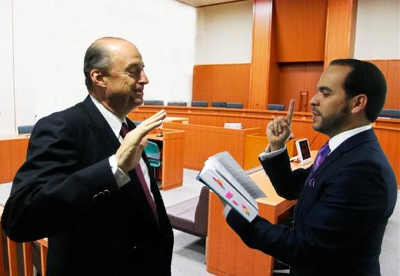 Álvaro Leyva habla sobre la supuesta conspiración de Santos contra Samper y sobre el Proceso de Paz
