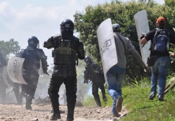Muere campesino tras acción de la Policía