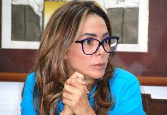 Carta a Gina Parody desde Buenos Aires