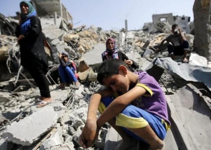 Gaza: De la tregua a la paz