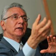 Guillermo Jaramillo, de la alcaldía de Bogotá a la de Ibagué