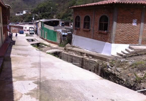 El olvido en el que vive Bábega en Norte de Santander