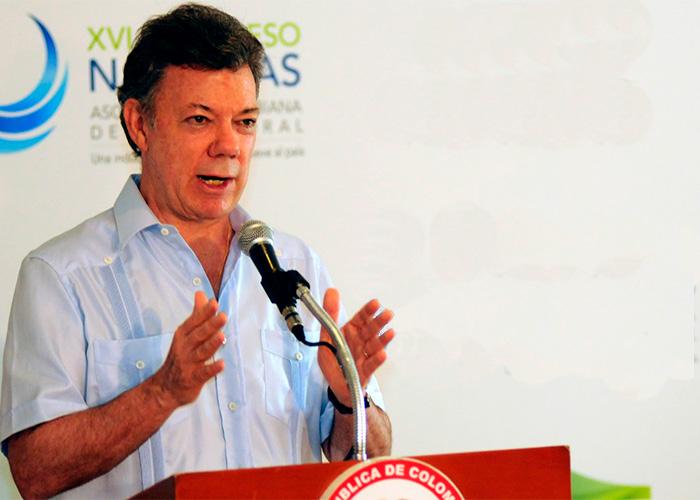 ¿Qué tanto cumplió Santos I con la política ambiental?