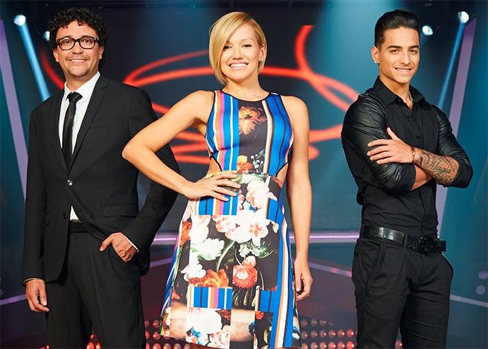 La Voz Kids: la nueva pesadilla del canal RCN