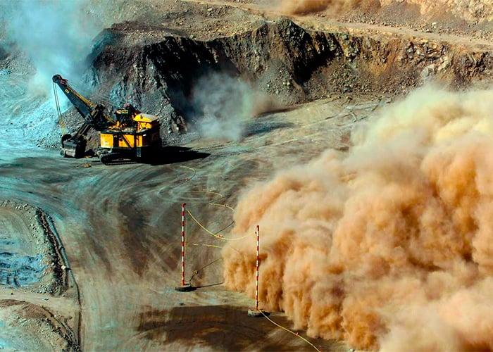 La minería: del daño a la oportunidad