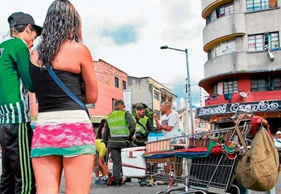 Medellín: ¿El burdel más grande del mundo?