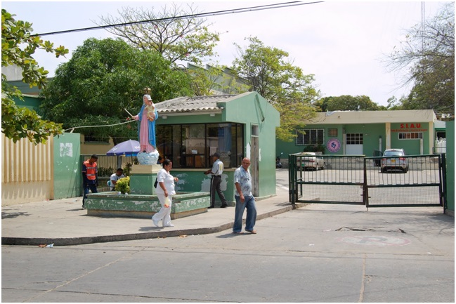 Más problemas en La Guajira