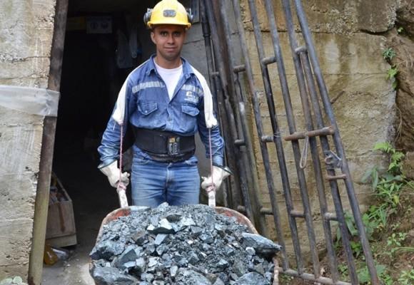 En el Huila, minería artesanal responsable