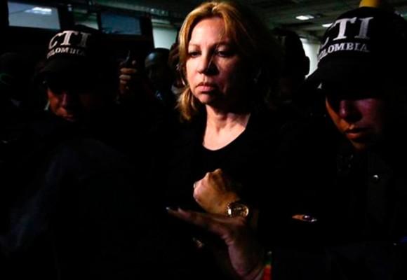 Así va el largo y oscuro caso contra Silvia Gette