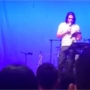 El sermón de Falcao en iglesia cristiana tras fichar con el Manchester