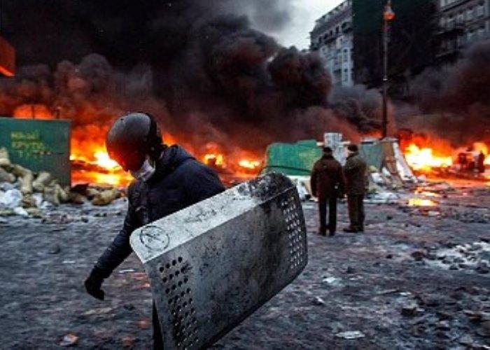 El año en el que perdimos la guerra de Ucrania